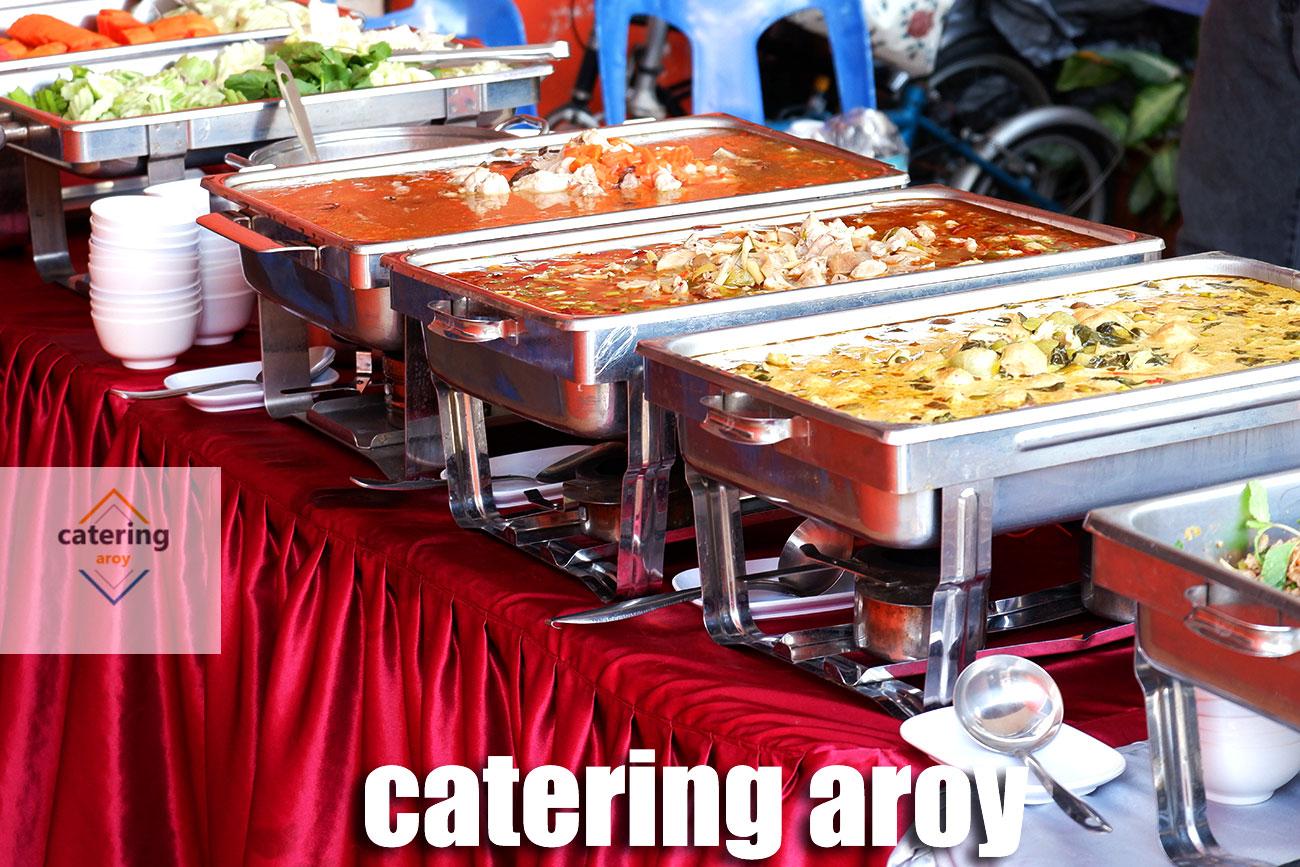 catering-งานแต่งงาน