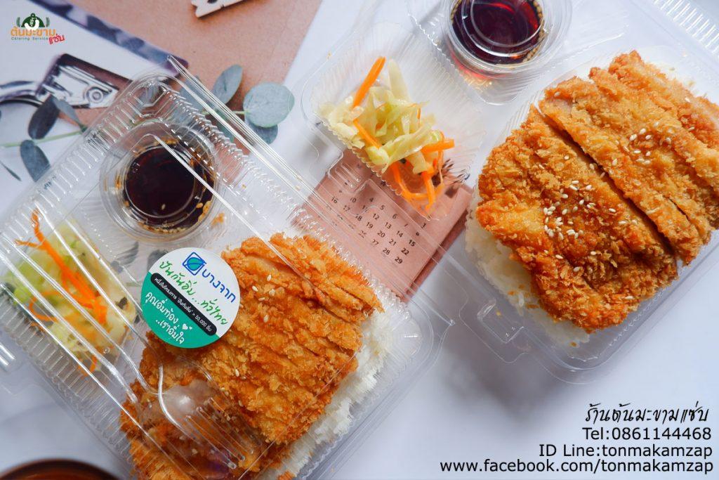 ข้าวหมูทอดญี่ปุ่น อร่อยลงตัวพร้อมน้ำซอสเทอริยากิ สูตรพ่อครัวแมว